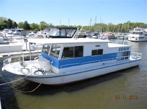 river queen house boat 1972 river queen cypress cay pontoon pinterest