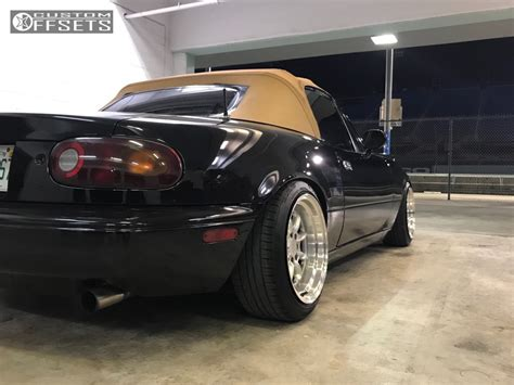 Wheels Mazda Mx 5 Miata 2 1997 mazda mx 5 miata xxr 2 bc racing coilovers