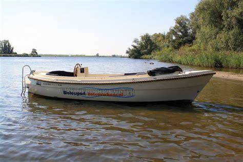 kajuitboot huren biesbosch sloepen watersport botenverhuur biesbosch bootverhuur nl