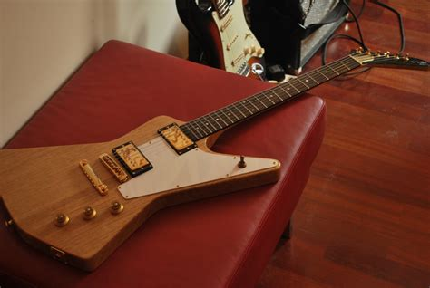 pattern explorer serial number file orville by gibson korina prototype eric clapton cut