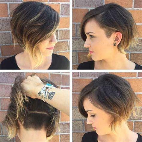 30 popular bob haircuts bob hairstyles 2015 short