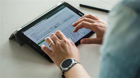 Tablet Samsung S3 samsung galaxy tab s3 im test ein nahezu perfektes