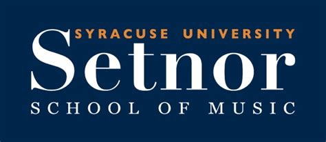 Syracuse Dual Degree Mba Programs by Syracuse Setnor School Of