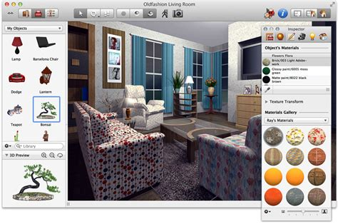 software to design a room 3d room design software home design