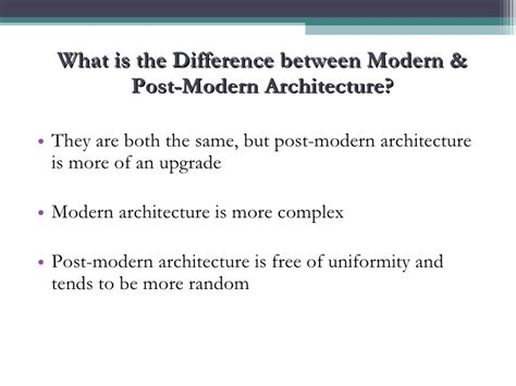 what is the difference between modern and contemporary what is the difference between modern and contemporary architecture ii