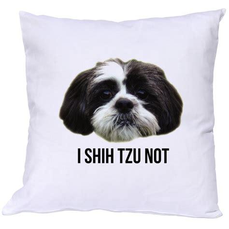 shih tzu cushion i shih tzu not cushion from animals yeah yeah uk