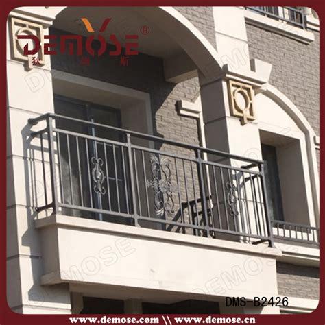 ringhiera balcone prezzi top vendita ringhiera balcone in ferro battuto disegni