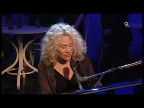 where does carole king live carole king so far away live jools holland 2009 youtube