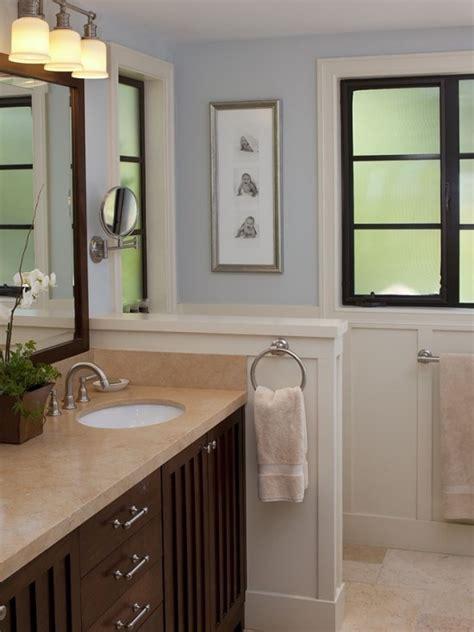 bathroom privacy wall design bathrooms