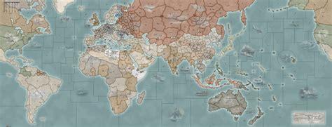 map world at war world at war map image triplea mod db