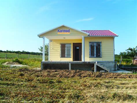Premade Homes
