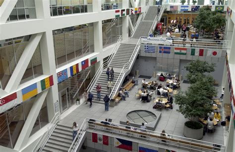 Byu Professional Mba by Byu Marriott School Of Business News Byu Mba Program