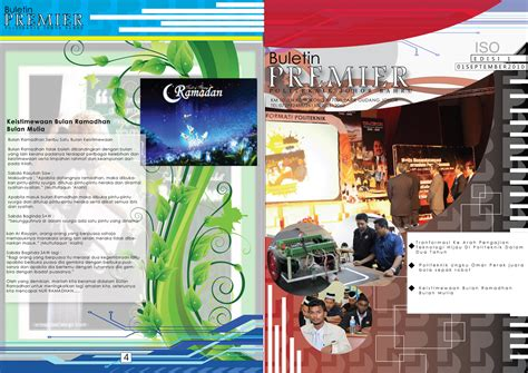 graphic design pasir gudang idyphotodesign x buletin premier design politeknik johor