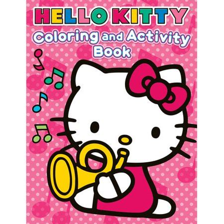hello coloring books hello jumbo coloring and activity book walmart
