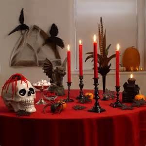 Halloween Table Decorations Pinterest 17 Best Ideas About Halloween Table Decorations On