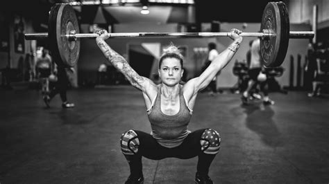 Christmas Abbott: Building A Body And A Brand