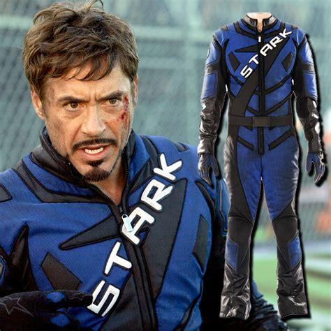 tony stark suits 25 00 iron man tony stark racing suit buy now