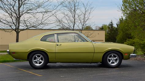 1973 Ford Maverick by 1973 Ford Maverick S27 1 Indy 2016