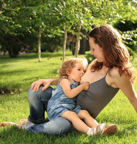 young chest bare girl teen public breastfeeding banned in atlanta area parenting