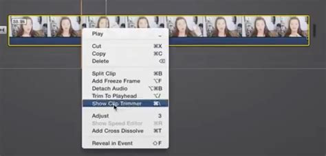 tutorial to use imovie how to use imovie 2016 for beginners screenshot tutorial