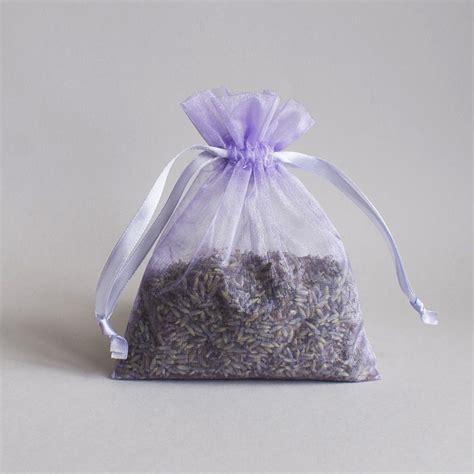 Shoo Clear Sachet lavender sachet felt