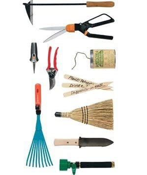 17 tools every gardener should own real simple