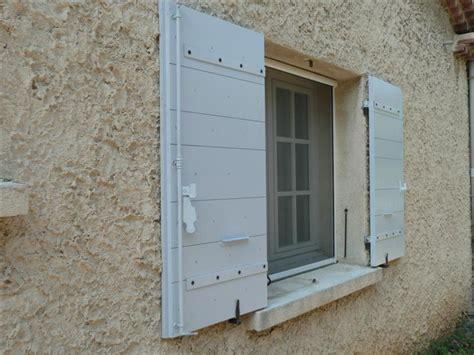 Volet Bois Pas Cher 3593 by Volets Provencaux Sur Mesure Ventabren Pertuis Eygui 232 Res