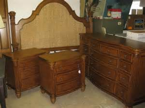 bahama island estate king bedroom set