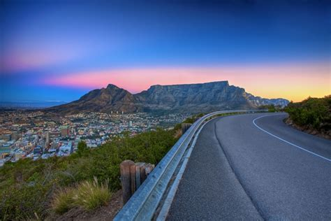most scenic views in cape town 6 of cape town s most scenic drives