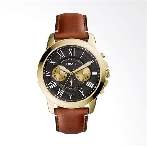 Jam Tangan Fossil 03 jual fossil jam tangan pria fs5297 harga