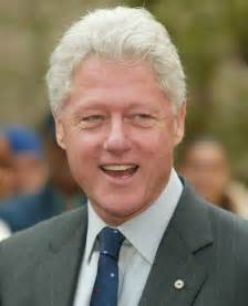 how is clinton bill clinton archives political blotter
