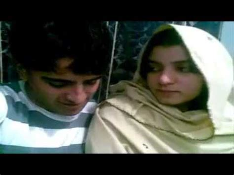 sxe pashto pathan girl kissing on date video leaked by bf funny