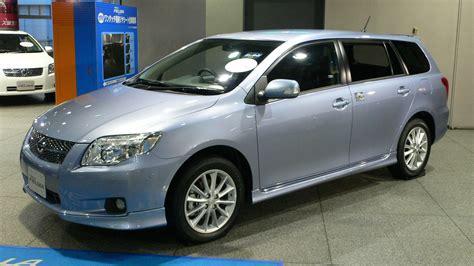 I Toyota Toyota Corolla Os Dados T 233 Cnicos Do Carro Especifica 231 245 Es