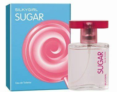 Parfum Silkygirl Sugar silkygirl best of both worlds sugar