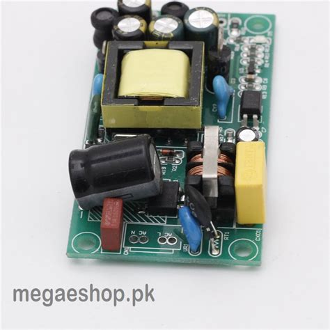 Ac 1 2 Pk Portable 220v To 12v Step Switch Power Module 12v 2a 24w Ac Dc Isolated Power Buck Converter Buy In
