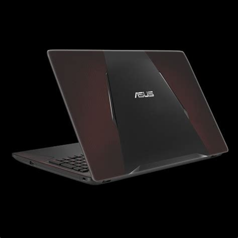 Asus Rog Fx553vd Dm001d Ci7 7700hq 8gb 1tb Gtx1050 2gb Gaming asus fx553vd laptop is actually a gl553vd at a way cheaper