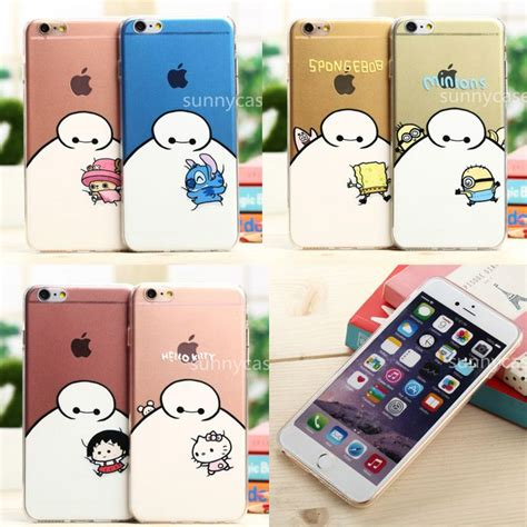Indocustomcase Baymax Big Apple Iphone 7 Or 8 Cover 1000 images about mainly disney phone cases on