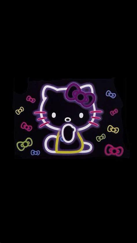 hello kitty neon wallpaper 1726 best images about hello kitty on pinterest
