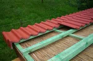 Dach Abdecken Und Neu Eindecken by Dach Selbst Decken
