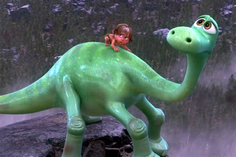 Disney The Dinosaur Adventures With Arlo Pull The Tab Boardbook review pixar s the dinosaur harkens back to disney s classic era indiewire
