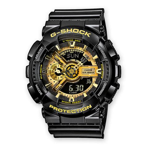 Casio Ga 110 Gb ga 110gb 1aer g shock original boutique en ligne casio