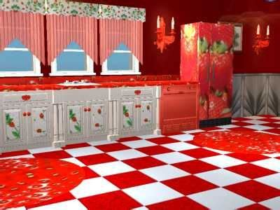 strawberry kitchen rugs 17 best images about strawberry kitchen on strawberry kitchen cottages and cookie jars