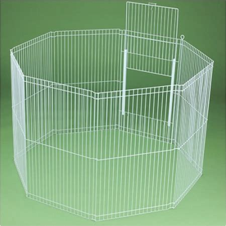 small playpen clean living small animal playpen pet warehouse direct