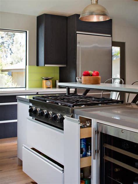 creative kitchens 14 creative kitchen islands and carts hgtv