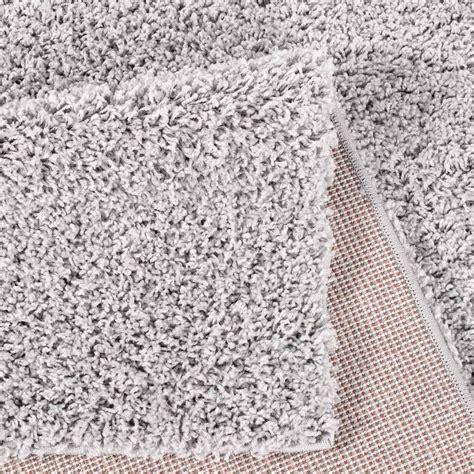 tappeto a pelo lungo tappeto a pelo lungo trim grigio trendcarpet it