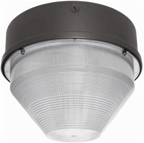 Fluorescent Garage Light Fixtures Lighting News And Product Information Compact Fluorescent Garage Light Fixture Delivers An