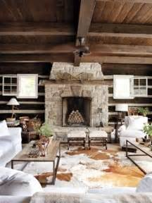 Rustic Cottage Decor decorating ideas inspired by rustic simplicity of canadian cottages