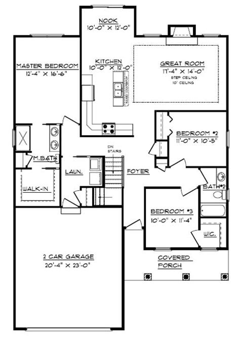 chatham home plans ironwood homes chaign peoria il