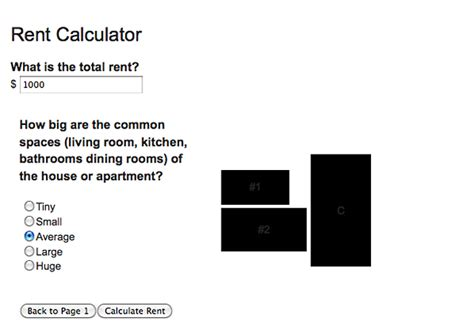 how does section 8 calculate rent awesome calculators