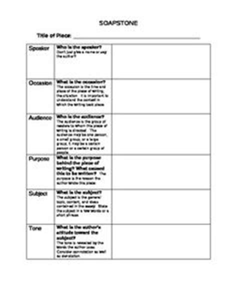 Soapstone Writing Template Brit Lit On Brave New World Literature And 1